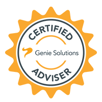 PPM are Certified Genie Advisers