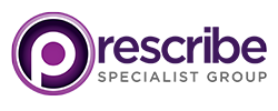 Prescribe Specialist Group - Logo